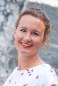 Kathrin Kapeundl